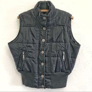Maurice's Double Layer Vest XL